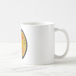Portuguese Pottery Coffee Mugs