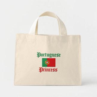 Portuguese Princess Bags