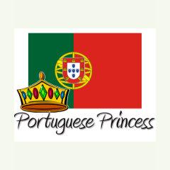 portuguese princess t-shirts