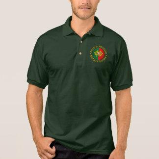 Portuguese Republic Polo Shirt