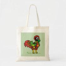 Portuguese Rooster Bag
