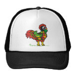 Portuguese Rooster hat