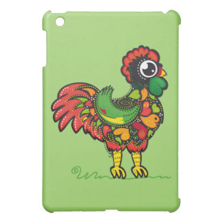 Portuguese Rooster Case For The iPad Mini