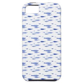 Portuguese Sardines iPhone SE/5/5s Case