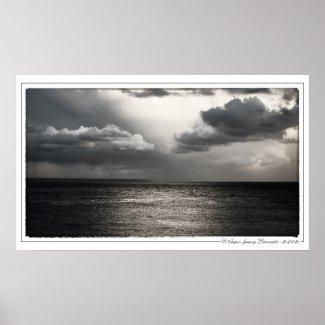 Portuguese Sea 001 Posters