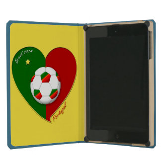 Portuguese SOCCER Team Fútbol de PORTUGAL