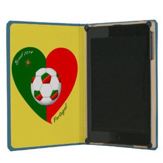 Portuguese Soccer Team Fútbol de PORTUGAL 2014