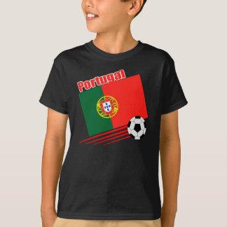 Portuguese Soccer Team T-Shirt