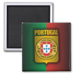 """""""Portuguese Steel"""" Magnets"""