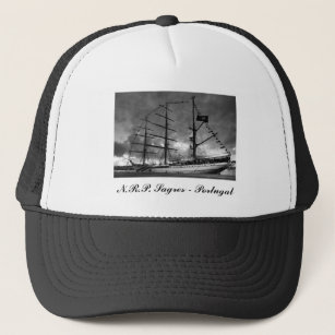 bc027e78ee7 Portuguese tall ship hat