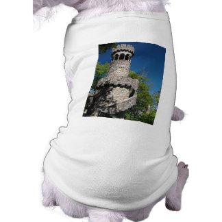 Portuguese tower shirt