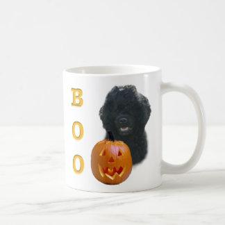 Portuguese Water Dog Boo Mug