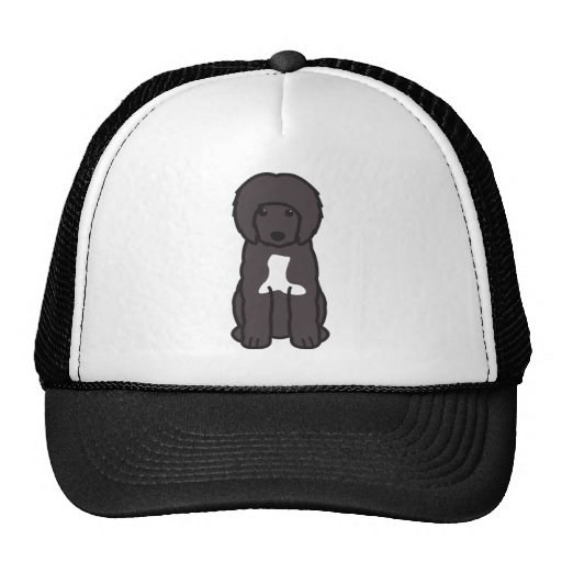 Portugese Water Dog Cartoon Pictures