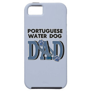 Portuguese Water Dog DAD iPhone SE/5/5s Case