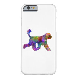 Case-Mate Barely There iPhone 6 Case with Portuguese Water Dog Phone Cases design