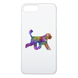 Case-Mate Tough iPhone 7 Plus Case with Portuguese Water Dog Phone Cases design