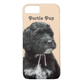 Portuguese Water Dog Phone Case