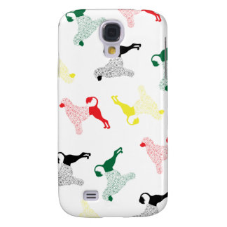 Portuguese Water Dog Samsung S4 Case