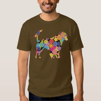 Portuguese Water Dog Tee Shirt