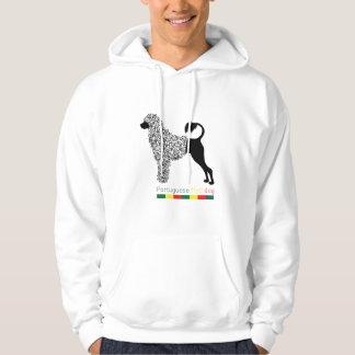 Portuguese Water Dog Tshirt! Hoodie