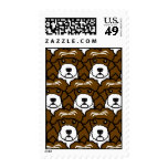 Portuguese Water Dogs Stamps