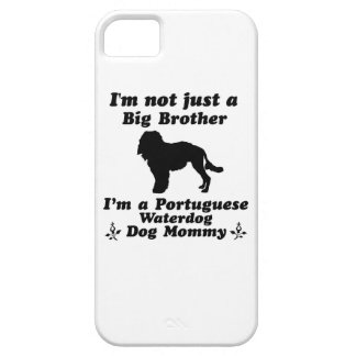 portuguese waterdog iPhone 5/5S covers