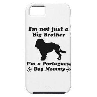 portuguese waterdog Designs iPhone 5 Case