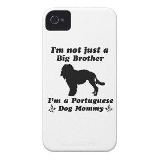 portuguese waterdog Designs iPhone 4 Case-Mate Cases
