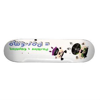 Pos-Emo board Skate Boards