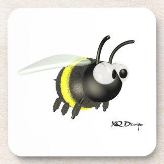 Posavasos Bee