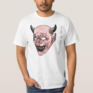 Poseído por la camisa 2 de Satan