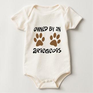 Poseído por un Ariegeois Trajes De Bebé
