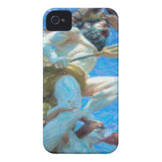 Poseidon iPhone 4 Case