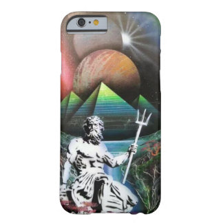 Poseidon Iphone 6/6s case. Barely There iPhone 6 Case