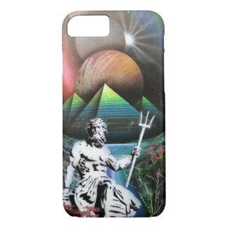 Poseidon iPhone 7 case. iPhone 8/7 Case