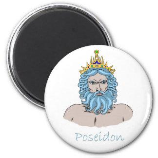 Poseidon magnet