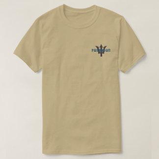 Poseidon Pocket Tshirt