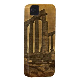 Poseidon Temple iPhone Case