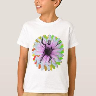 Poseidon the god of the sea T-Shirt