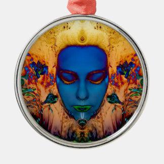 Poseidon's maiden.jpg ornaments