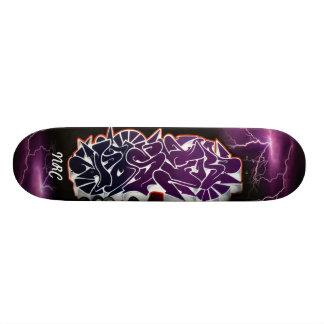 Poserism Skateboard Decks