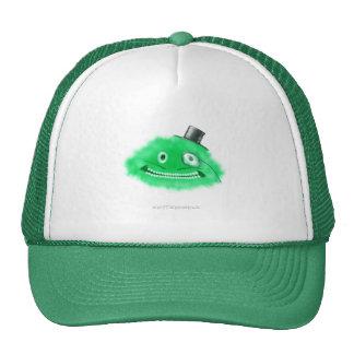 Posh Critter Trucker Hat