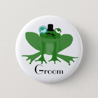 posh frog button