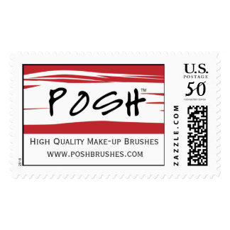 posh, High Quality Make-up Brusheswww.poshbrush... Postage