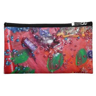 Posh Holidays Cosmetics Bags