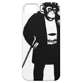 Posh Monkey iPhone 5 Cover