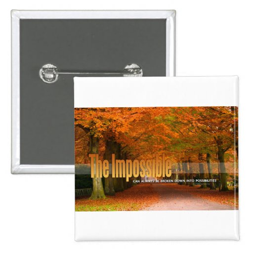 Posibilidades de la inspiración el | pin cuadrado
