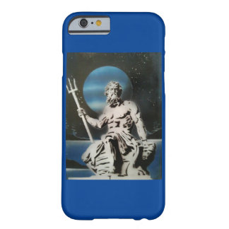 Posiedon Iphone 6/6s case. Barely There iPhone 6 Case