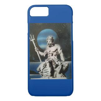 Posiedon iPhone 7 case. iPhone 8/7 Case