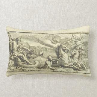 posiedon lumbar pillow